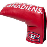 Team Golf Montreal Canadiens Vintage Blade Putter Cover