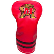 Team Golf Maryland Terrapins Vintage Driver Headcover