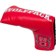 Team Golf NC State Wolf Pack Vintage Blade Putter Cover