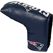 Team Golf New England Patriots Vintage Blade Putter Cover