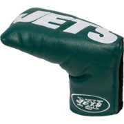 Team Golf New York Jets Vintage Blade Putter Cover