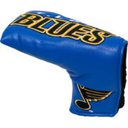 Team Golf St. Louis Blues Vintage Blade Putter Cover