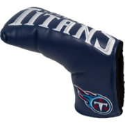 Team Golf Tennessee Titans Vintage Blade Putter Cover