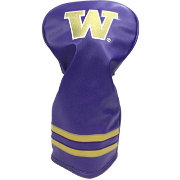 Team Golf Washington Huskies Vintage Driver Headcover