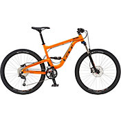 GT Adult Verb Elite 27.5'' Mountain Bike