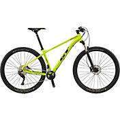 GT Adult Zaskar Alloy Elite 29'er Mountain Bike