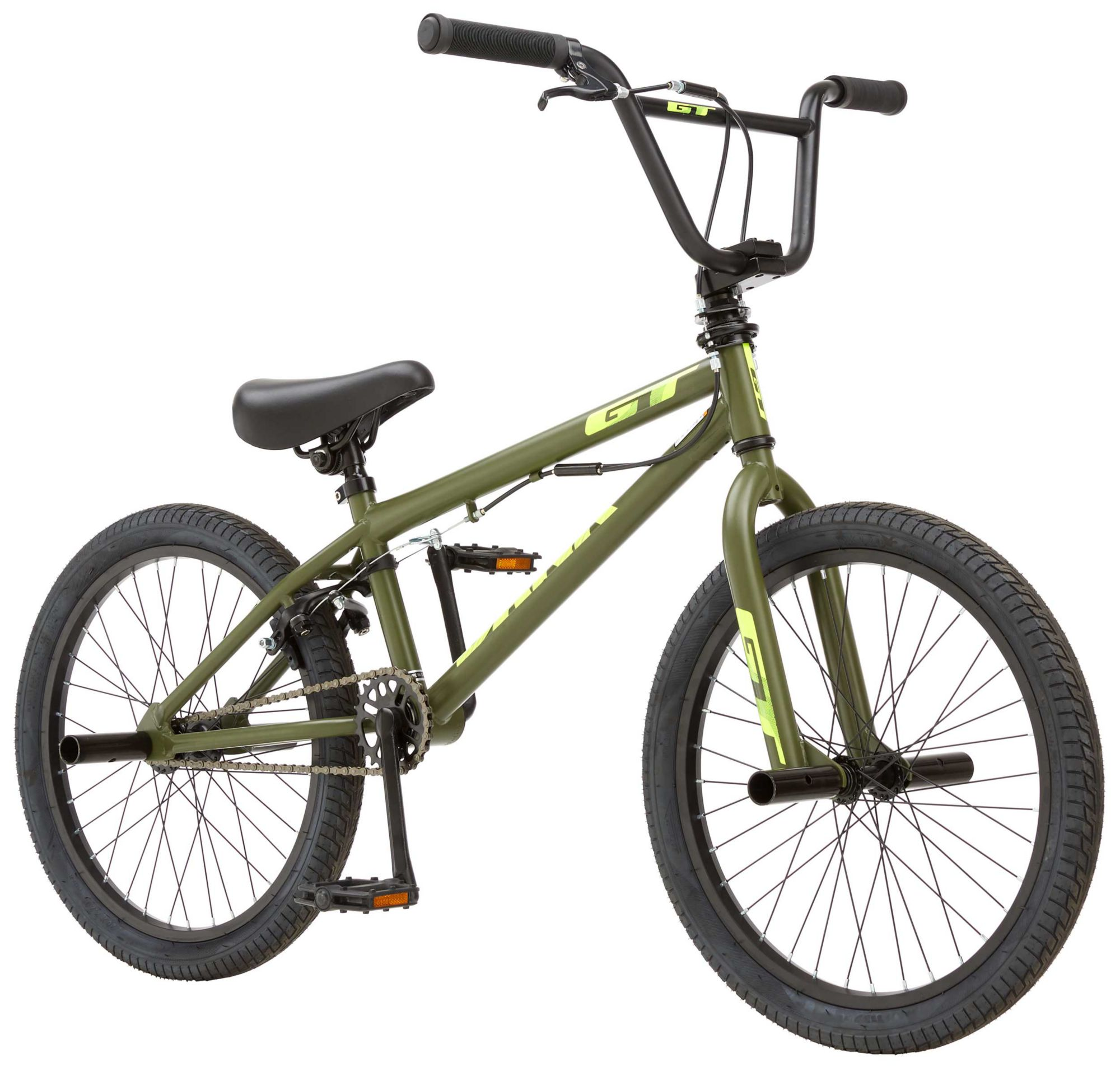 Product Image GT Kids' Bank BMX Bike