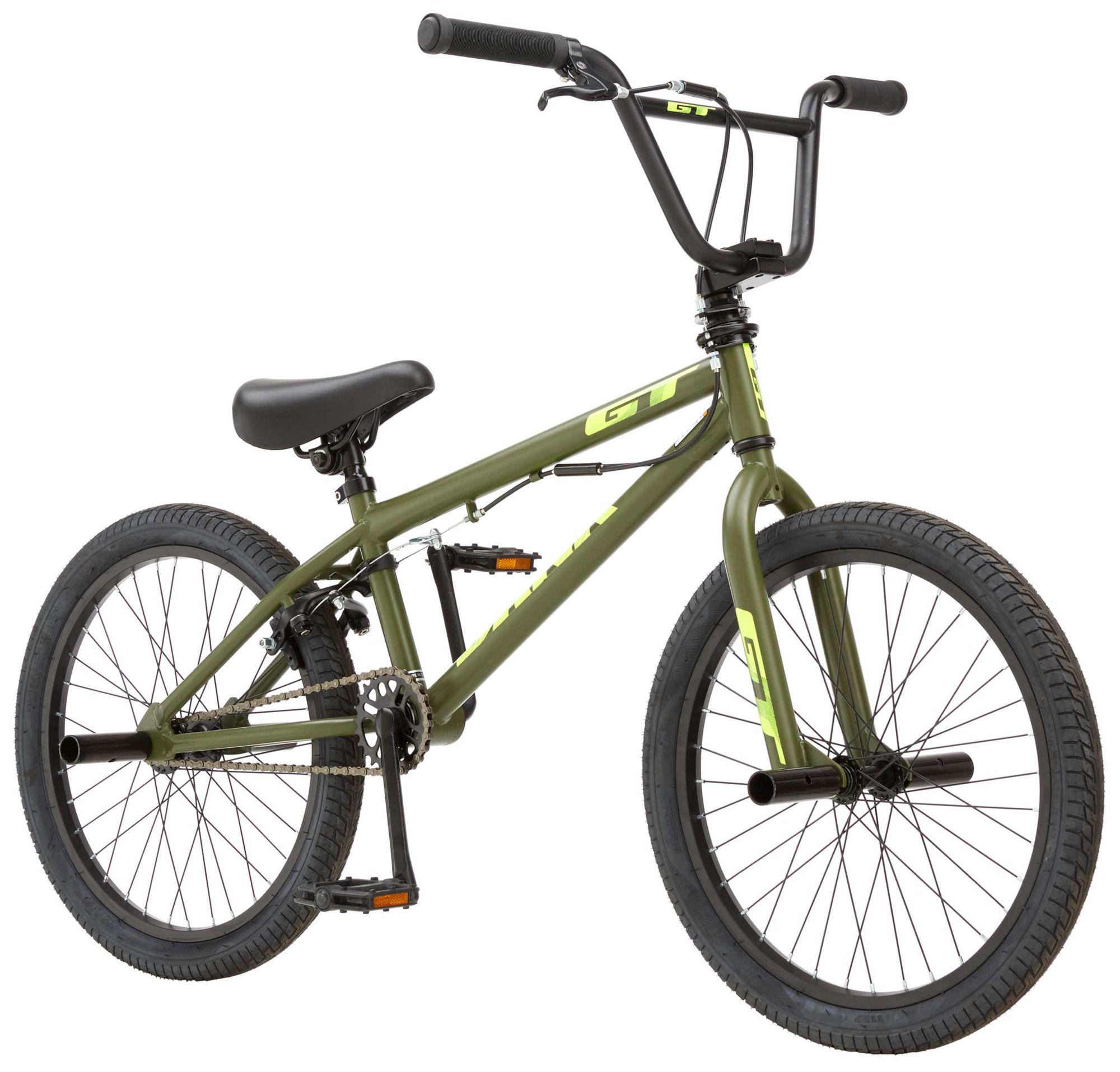 Gt Kids Bank Bmx Bike Dick S Sporting Goods