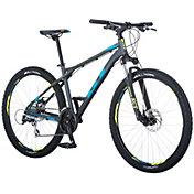 GT Adult Aggressor Pro Mountain Bike
