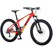 GT Adult Ricochet Plus Sport 27.5+ Mountain Bike