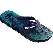 Havaianas Men's Surf Pro Flip Flops