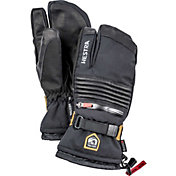Hestra Unisex All Mountain CZone 3-Finger Gloves