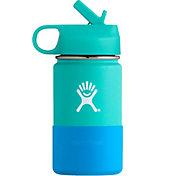 Hydro Flask Kids Wide Mouth 12 oz. Bottle