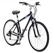 Schwinn Signature Men's Fremont Hybrid Bike
