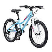 Schwinn Signature Girls' Cimarron 20'' Mountain Bike