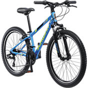 $100 Off Schwinn Youth Thrasher & Cimarron Bikes