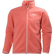 Helly Hansen Girls' Daybreaker Fleece Jacket