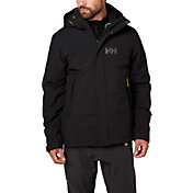 Helly Hansen Men's Forsetti Insulated Soft Shell Jacket