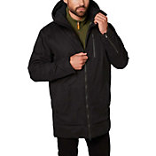 Helly Hansen Men's Njord Isnulated Parka