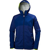 Helly Hansen Women's Vanir Heta Rain Jacket