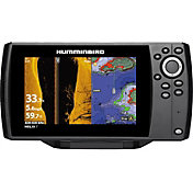 Humminbird Helix 7 CHIRP SI GPS G2N Fish Finder