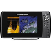 Humminbird Helix 9 CHIRP DI GPS G2N Fish Finder
