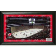 Highland Mint New Jersey Devils 2017 Signature Rink