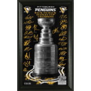 Highland Mint 2017 Stanley Cup Champions Pittsburgh Penguins