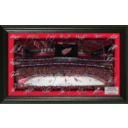 Highland Mint Detroit Red Wings 2017 Signature Rink