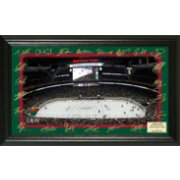 Highland Mint Minnesota Wild 2017 Signature Rink