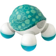 HoMedics Turtle Mini Massager