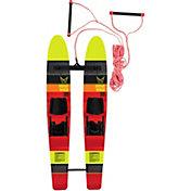 HO Sports Youth Hot Shot Trainer Water Ski Combo