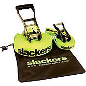 Slackers Classic Series Slackline Kit