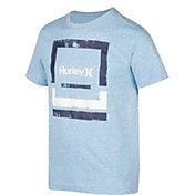 Hurley Boys' Skelter T-Shirt