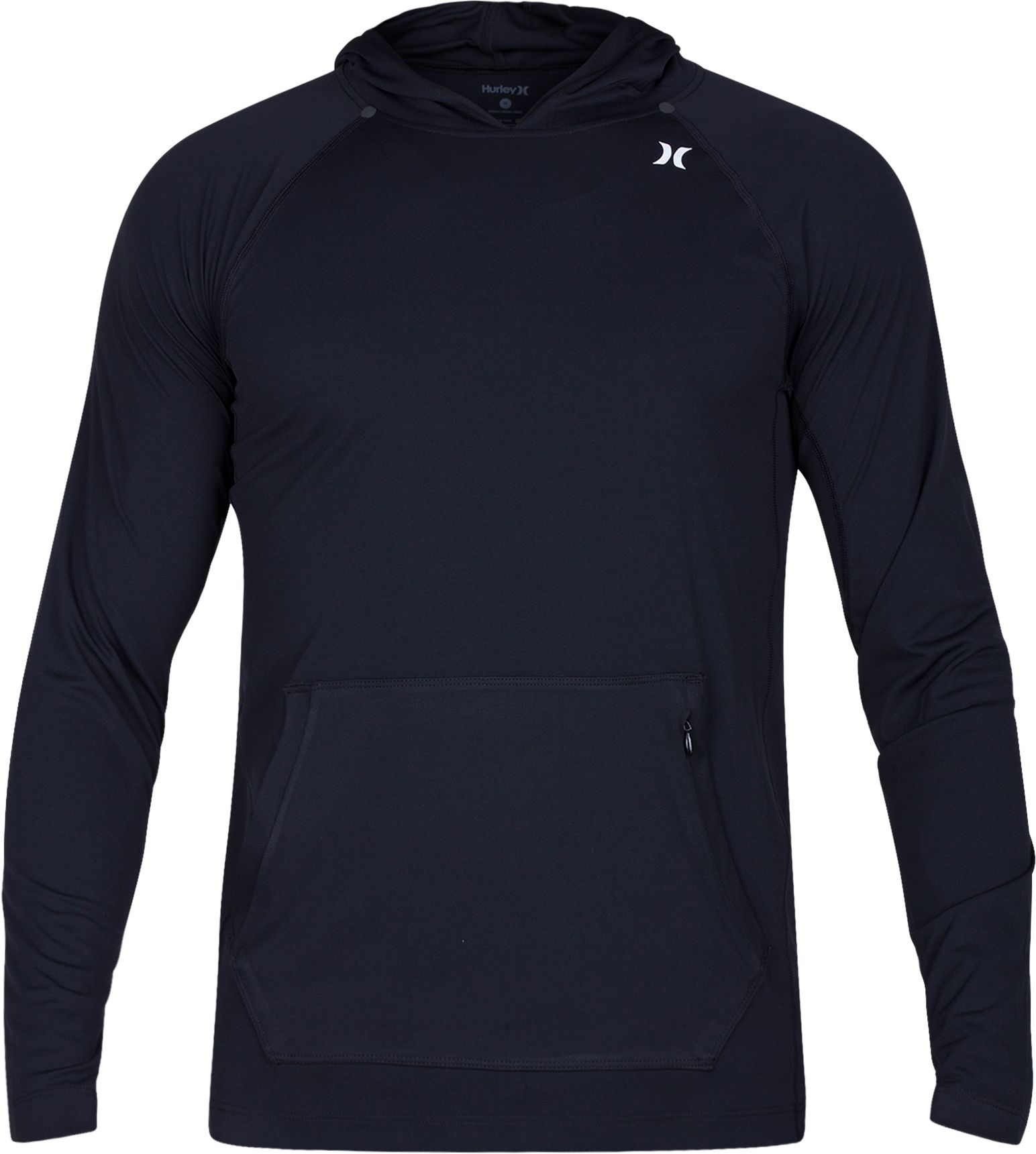 Hurley Men's Dri-FIT Icon Hooded Long Sleeve Surf Shirt | DICK'S ...