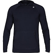 Hurley Men's Dri-FIT Icon Hooded Long Sleeve Surf Shirt