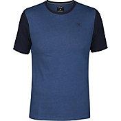 Hurley Men's Dri-FIT Lagos Snapper T-Shirt