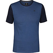 Hurley Men's Dri-FIT Lagos Snapper T-Shirt