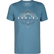 Hurley Men's Dri-FIT Morning View T-Shirt