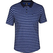 Hurley Men's Dri-FIT Tower 5 Short Sleeve Polo