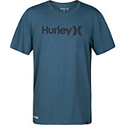 Hurley Men's Dri-FIT One & Only T-Shirt
