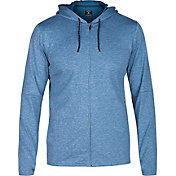Hurley Men's Dri-FIT Expedition Full Zip Hoodie
