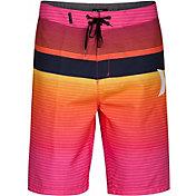 Hurley Men's Line Up Board Shorts