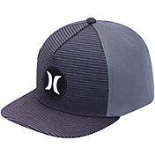 Hurley Men's Motion Stripe Hat