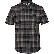 Hurley Men's Range Short Sleeve Shirt