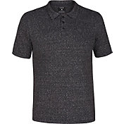 Hurley Men's Still Short Sleeve Polo