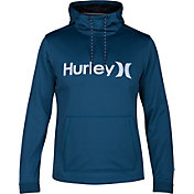 Hurley Men's Therma Protect Pullover Hoodie