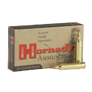 Hornady 338 Lapua BTHP Rifle Ammunition – 250 Grain