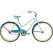 Huffy Women's Good Vibrations 26'' Cruiser Bike