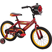 "Huffy Boys' Disney Cars 3 16"" Bike"